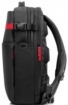 """Рюкзак для ноутбука HP Omen 17.3"""" Black (K5Q03AA)"""