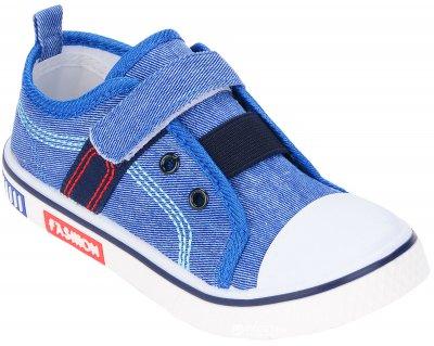 Кеди Arial 5517-1426 Блакитні