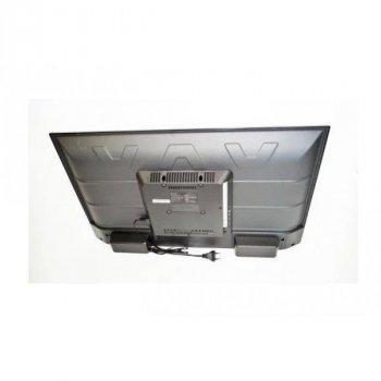 Телевизор COMER 32 Smart HD (E32DU3100) Изогнутый
