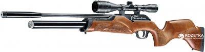 Пневматична гвинтівка Walther Torminator (465.10.70)