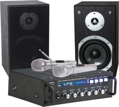 LTC Karaoke-Star 4 MKII (10-7026)