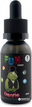 Жидкость для электронных сигарет FunCorp 30 мл (Gentle)