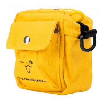 Камера з принтером для дітей Redleaf BOB жовтий