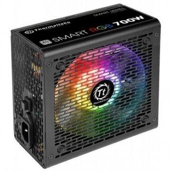 Блок живлення ThermalTake 700W Smart RGB (PS-SPR-0700NHSAWE-1)