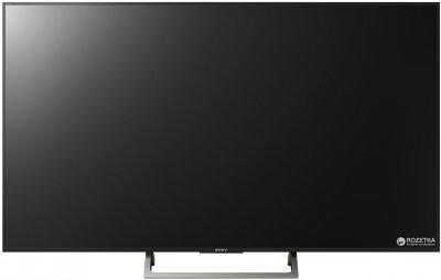 Телевізор Sony KD-75XE8596 Black