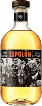 Текила Espolon Reposado 1 л 40% (721059701013)