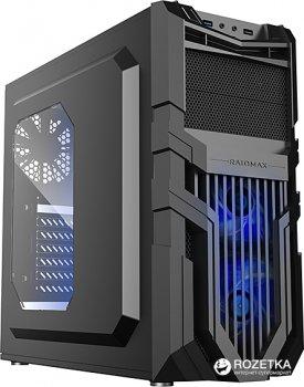 Корпус Raidmax Vortex V5 405WB Black