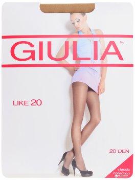 Колготки Giulia Like 20 Den Daino
