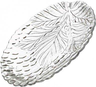 Тарілка десертна Pasabahce Sultana 19.5 см (10289 (ПУ))