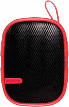 Портативна акустика Remax Outdoor Bluetooth 3.0 Speaker RB-X2 Red