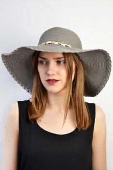 Серые шляпы