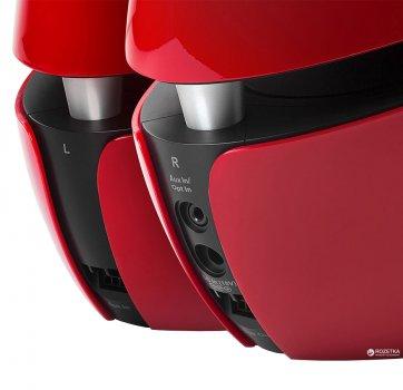 Акустична система Edifier E25 Luna EclipseHD Bluetooth Red