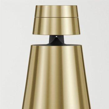 Акустическая система Bang & Olufsen BeoSound 1 Brass Tone (6655-12)