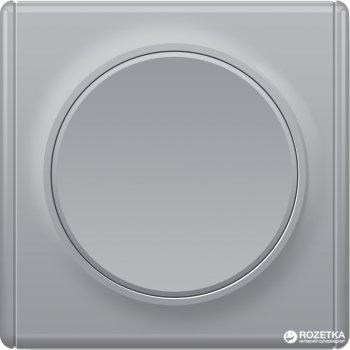 1-клавишный выключатель OneKeyElectro Florence Серый (1Е31301302)