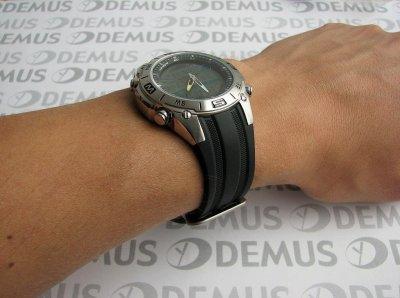 Чоловічі годинники Casio AMW-702-7AVEF