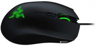 Миша Razer Abyssus V2 USB Black (RZ01-01900100-R3G1)