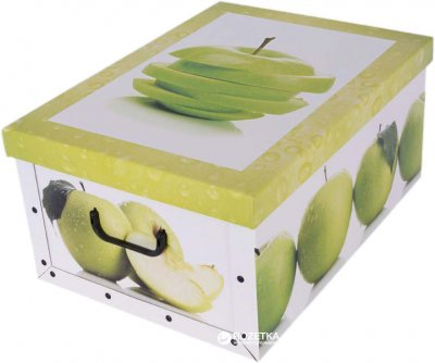 Коробка Miss Space Apple 51x37x24 см (8033695870421)