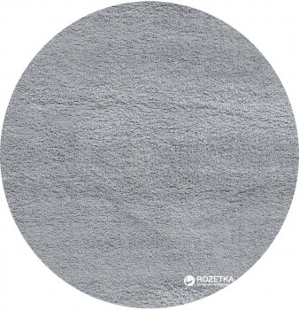 Килим Ekohali Comfort Shaggy 1006 160х160 Grey