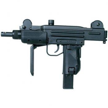Пневматичний пістолет KWC Uzi KMB-07