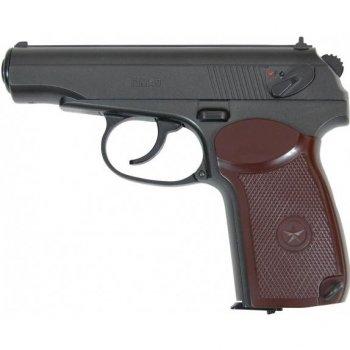 Пневматичний пістолет Borner ПМ 49