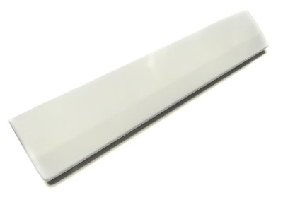 Щиток от брызг белый Greta 1470, 1201