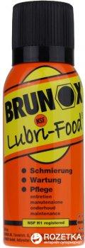 Олива Brunox Lubri Food спрей 120 мл (BR012LF)