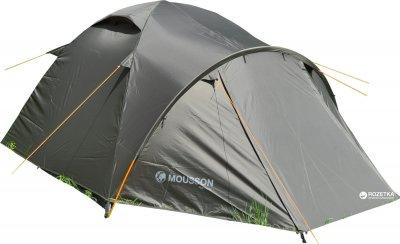 Палатка Mousson Atlant 4 Al Khaki (4823059849231)