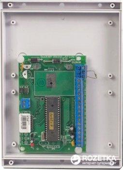 Прилад приймально-контрольний охоронно-пожежний Лунь-7Н