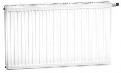 Радиатор стальной Kermi Profil-K FK0 11 500 x 500 боковой