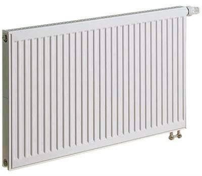 Радиатор стальной Kermi Therm-x 2 Profil-V FTV 22 600 x 600 нижний