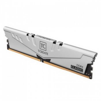 DDR4 2х8GB 3200MHz Team T-Create Classic 10L Gray (TTCCD416G3200HC22DC01)