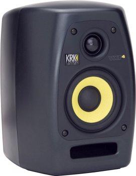 KRK Systems VXT4 Black (223772)
