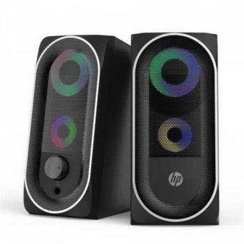 HP DHE-6001 Black