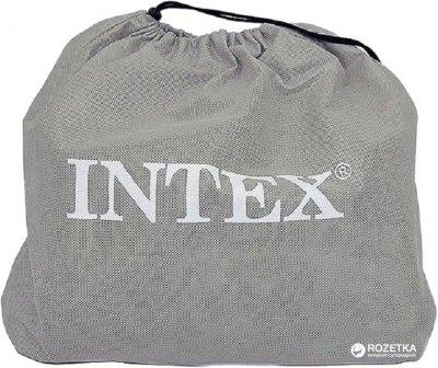 Надувная кровать Intex 191 х 99 х 42 см (64122)