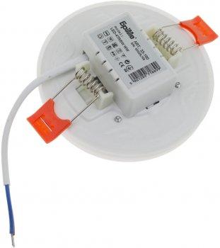 Стельовий світильник Brille LED-47R/6W WW (33-160)