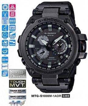 Годинник CASIO MTG-S1000V-1AER