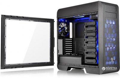 Корпус Thermaltake Core V71 Power Cover Edition Black (CA-1B6-00F1WN-03)