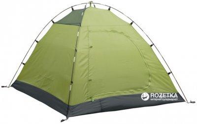 Палатка Ferrino Tenere 4 Green (923822)