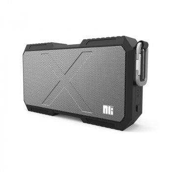 Портативная колонка Nillkin X-MAN (Bluetooth) Черный (57919)