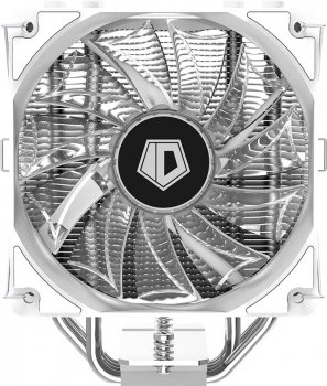 Кулер ID-Cooling SE-224-XT White