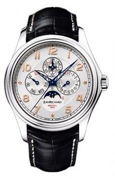 Мужские часы JeanRichard 80112-53-11A-AA6