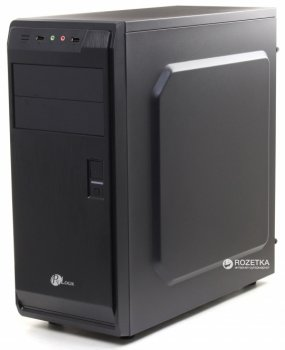 Корпус ProLogix B20/2001B Black