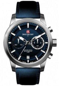 Мужские часы Swiss Military Watch 09501 3 BU