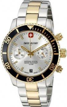 Мужские часы Swiss Military Watch 09502 357J A