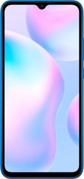 Мобільний телефон Xiaomi Redmi 9A 4/64GB Sky Blue (Global ROM + OTA)