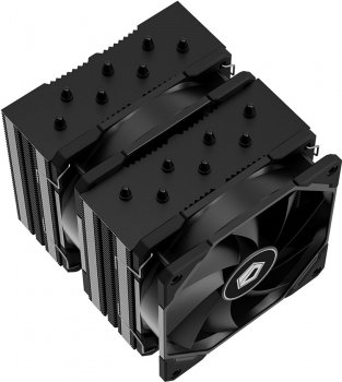 Кулер ID-Cooling SE-207 TRX Black