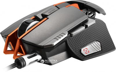 Мышь Cougar 700M Superior USB Black