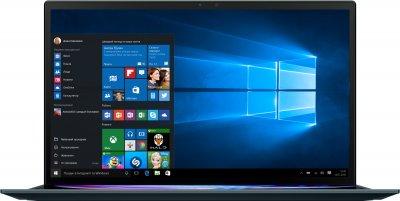 Ноутбук Asus ZenBook Duo 14 UX482EA-HY038T (90NB0S41-M00460) Celestial Blue