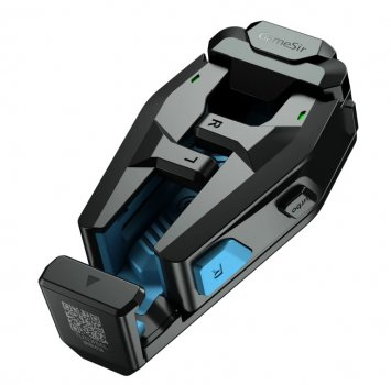 Геймпад-тригер джойстик контролер для смартфона GameSir Falcon F4