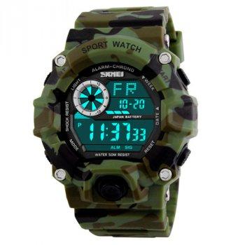 Чоловічі годинники Skmei Kamo New